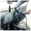 2015 CE 18 bar dural pistol mobile vapor car washer/steam commercial steam cleaners
