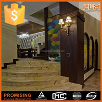 Classical Tumbled Handicap Stair Rails