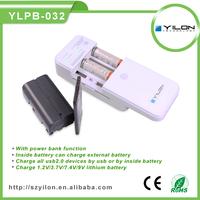 2015 best multi function universal 5000mah battery mobile power