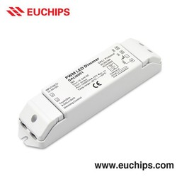 Very Popular LED DALI Dimming Driver for LED Strip 12V 24V DC Constant Voltage 5A max. DALI Dimming Driver