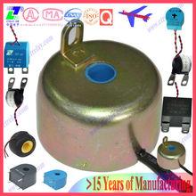 HOT!!! Mini Current Transformer KWH Watt-hour Meter Energy Meter Anti Magnet shield (screen) diamagnetic