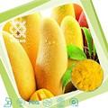 100% puro y Natural Mango en polvo