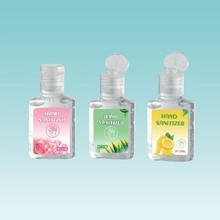 Antibacterial Pocketbac 15ml hand sanitizer with free design artwork