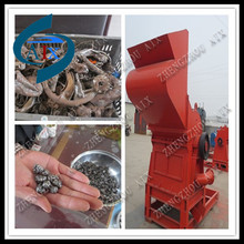 metal recycling plant / scrap metal recycling machine