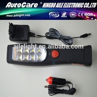Professional Factory handheld offroad led work light lamp