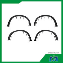CAR EXTENSIONS WHEEL ARCH TRIM FOR BMW X5 E70 SPORT 2007~2013 PERFORMANCE PLASTIC RETROFIT KIT