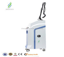 Laser Scar removal machine/Co2 fractional laser/Acne Treatment machine