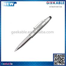 Hot selling dual stylus pen