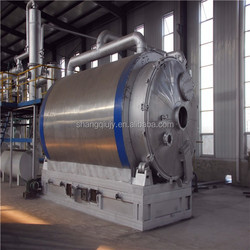 hot sale new design waste tire recycling machine for sale