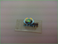 Hot new for PSP1000 PSP2000 PSP3000 general power switch repair parts