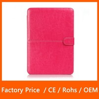 Factory Price PU Leather Ultra-thin Slim Laptop Sleeve Bag Protective Case for Macbook Air 13.3 inch