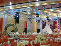 excellent quality stage truss pillar