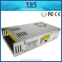 Consumer Electronics 480W 12V AC DC Custom LED CCTV Switching Power supply
