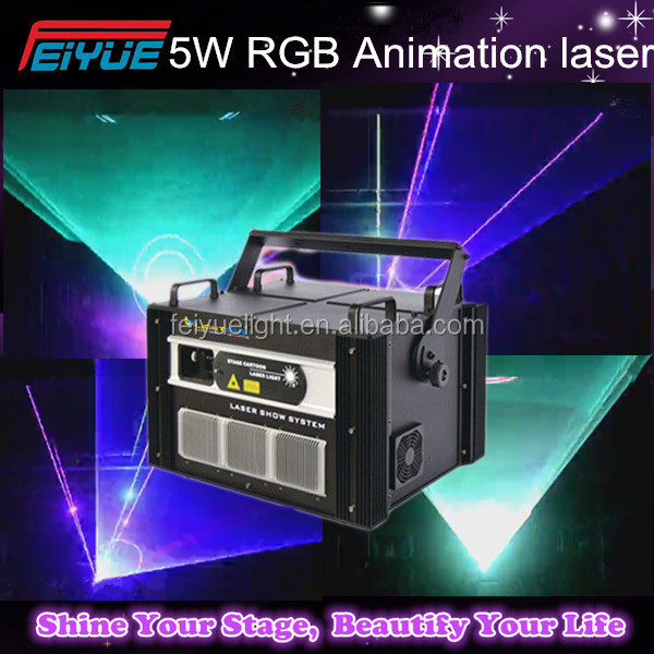 5w rgb outdoor performance laser show projector laser show. Black Bedroom Furniture Sets. Home Design Ideas