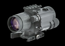 Gen2+ day and night sight hunting night vision riflescope ( co mini)