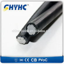 600/1000 XLPE Insulated PVC Sheathed LV numbering electrical cables