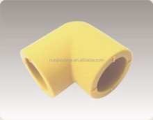 L40X40 90 Degree Equal Elbow 100% Fresh Imported Korea Hyosung Material Ppr Fittings