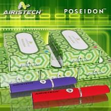2015 best micro slick pen Deluxe Poseidon 3 in 1 with food grade wax,rubber mouthpiece