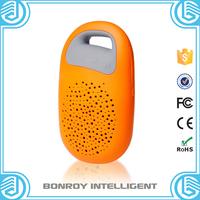 Portable Bluetooth speaker driver wireless Subwoofer Soundbar Revolution Magnetic driver 3D stereo music