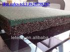 Lt-02194a excelente qualidade de tapete de borracha playground