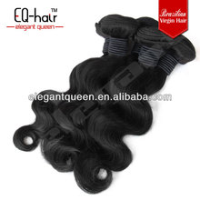 brazilian hair weave top gs 100% genuine raw brazilian hair extension