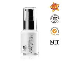 Dr.Douxi top deep effect revitalizes snail extract vitamin c serum Anti-Aging Repairing
