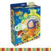 Playdough Virgo Coin Saver Craft Toy for Kids