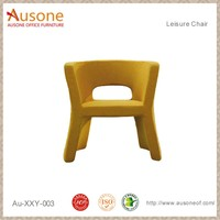 Classical hotel room linen cover lounge chair support ODM