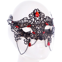 lace festival party funny masquerade mask