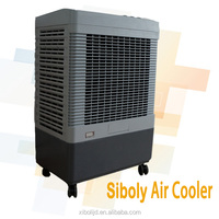 New Condition and Rooms , offices factories and public places Use portable air conditioner