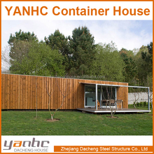 Luxury Prefabricated Home -Container House for living home