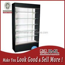 Hot Sale Design MDF or Melamine or lacquer Modern display cabinet