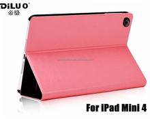 Custom Case For iPad Mini 4,For iPad Mini 4 Smart Case