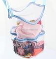 Livraison gratuite multi.- usage double sac à linge, gament sacs. les vêtements ne sont pas l'abrasion anti- remontoire