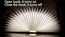 LED Reading Light with Battery/ Flexible Book Light/ Bookmark Light