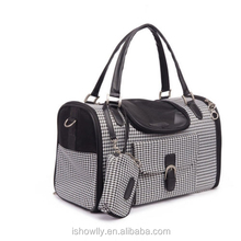 2015 Puppy Dog Cat Soft Portable Tote Crate Carrier Pet Travel Bag Cage Carriers