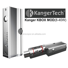 in stock!variable wattage kbox 40 w kanger k-box 18650 mod 40w kbox mod fit for Kanger Subtank Mini/Nano