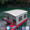 floating house water platform