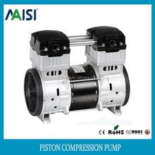 High pressure 1500w micro ac portable piston air compressor pump