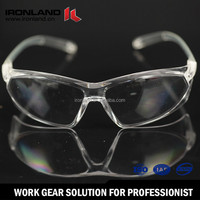Protection high end comfortable wear ladies goggles