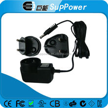 12v 1.5a power adapter inflatables