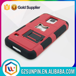 Waterproof phone silicone bumper case cover for nokia lumia 520