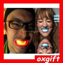 OXGIFT LED flashing teeth