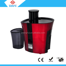 best 200w electric small plastic juicer blenders