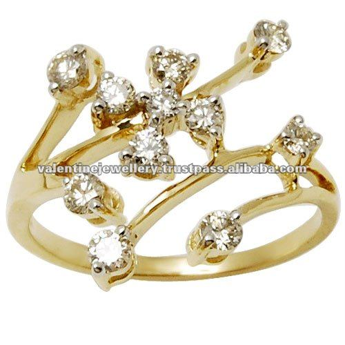 how to clean gold ring at home in hindi