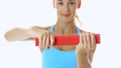 Eco friendly materials functional training equipment wrist exercise equipment