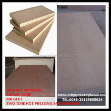 commercial plywood for hot sale furniture plywood price china