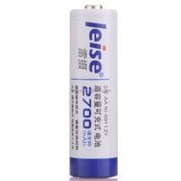 NI-MH 2700mAh AA rechargeable battery 1.2V