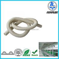 large diameter 8 inch PVC hose pipe