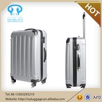 Newest designer luggage bag beautiful luggage sets